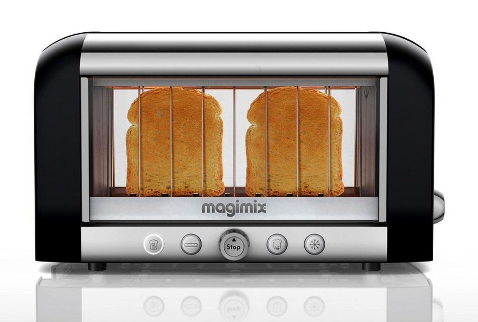 Best Glass Toaster to Buy in 2020