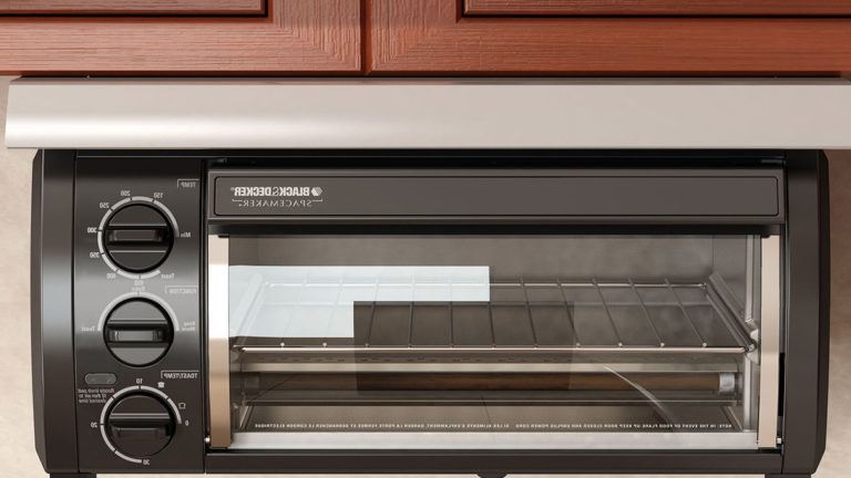 Top Under Cabinet Toaster Oven To Consider