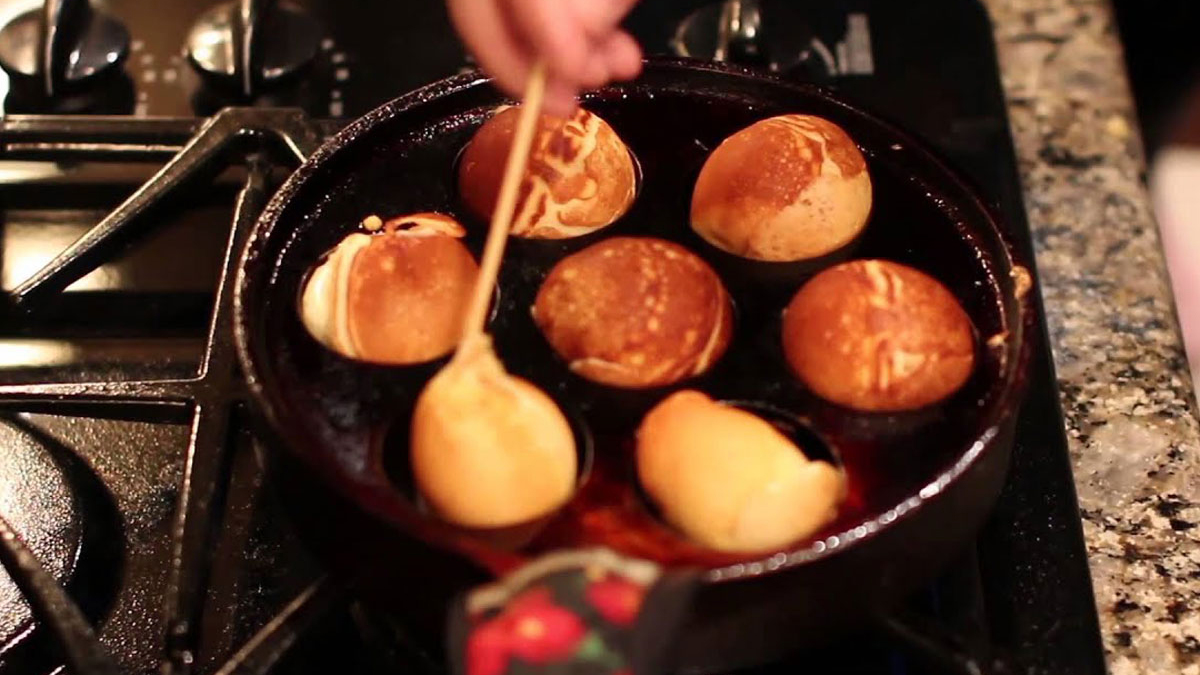 Top 5 Best Aebleskiver Pan in 2020: Reviews & Buying Guide