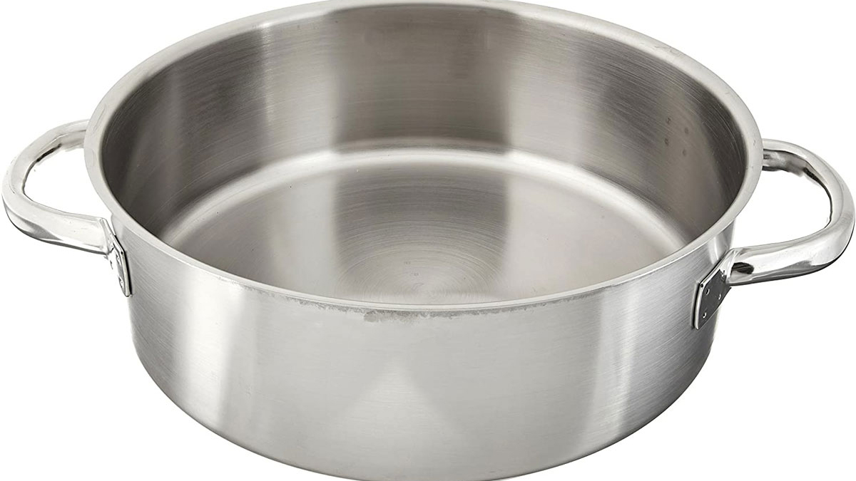 Top 5 Best Rondeau Pans for a Modest Kitchen