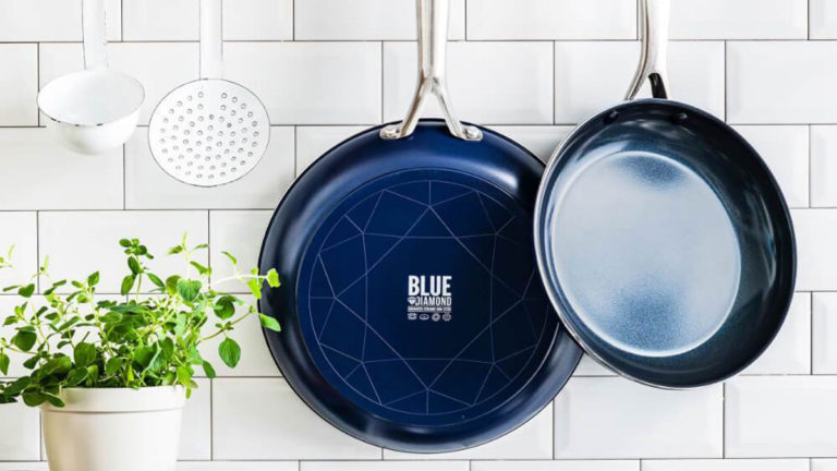 Best Blue Diamond Pan Review (2020)