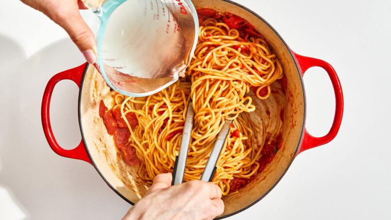 Top 6 Best Pasta Pot