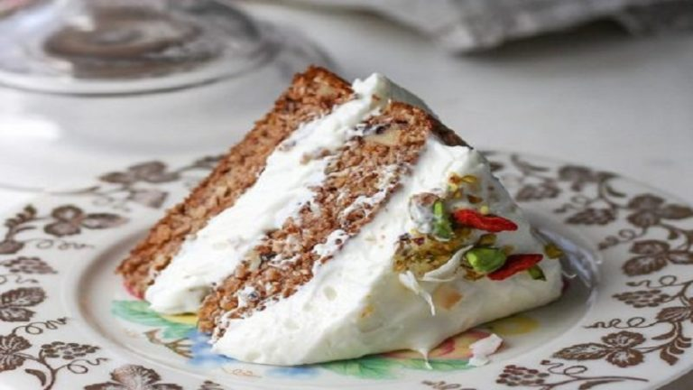 Why Do Carrots Turn Green In Carrot Cake? 4 Popular Ways To Change Its Look