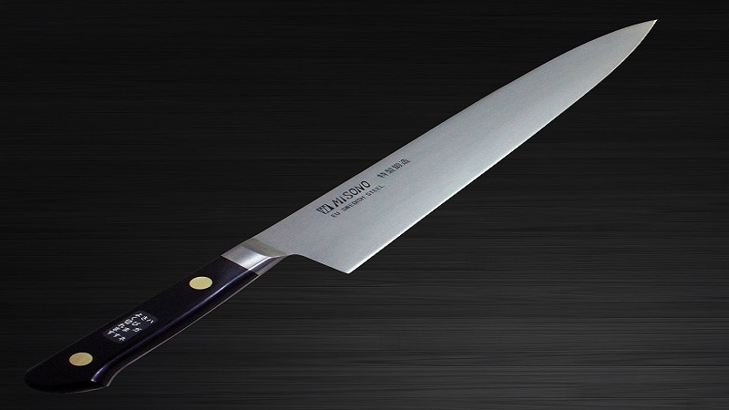 How To Clean Carbon Steel Knife - 6 Important Things To Keep In Mind