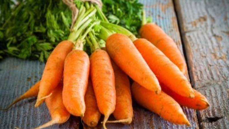 How Many Baby Carrots In A Pound
